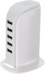 BB4 USB Charging Station Mobile Charger