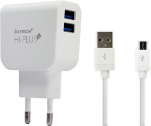 Hitech Hi-Plus Universal Adapter H40 Mobile Charger