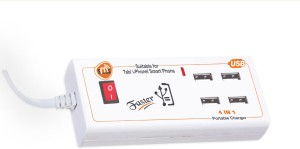 Sigma PMC01 Mobile Charger