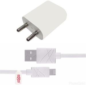 KONARRK 2.0 amper Fast Charging Hybrid Cable Mobile Charger