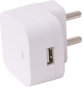 Dhhan USB Wall Charger for iPhone , iPod for Office/ Home Worldwide Adaptor