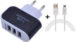 Super EU Plug + USB 3.1 Type C With Data Transfer and Charging cable For Android Mobile phones Mobile Charger