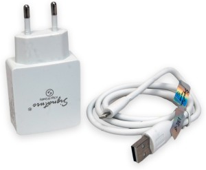 Signature Vmt-14 2 in 1 USB High Speed Mobile Charger