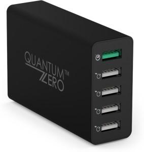 QuantumZERO QZ-WC15 Mobile Charger