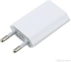 Microvelox Compatible for samsung & I phones Mobile Charger