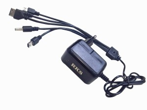 RKS TC5IN1 Mobile Charger