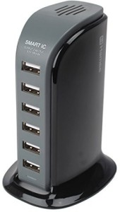 Hamee 276-848203 Mobile Charger