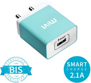 Mivi Smart Charge Mobile Charger