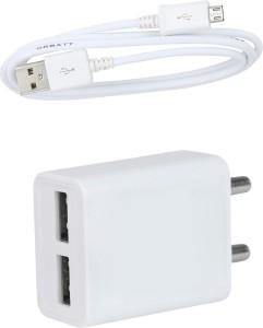 Orbatt Fast Charging 2.1AMP for S6 edge+ (CDMA) Mobile Charger