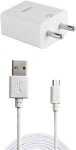 Trust 2A. Fast Charger with Charge & Sync USB Cable Mobile Charger
