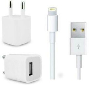 DreamShop Premium Quality charger for Iphone Mobile Charger