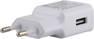 Gadget Phoenix Wall Charger 1.8 Amp Fast Charging (Without Box) Mobile Charger