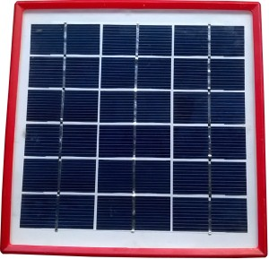 Viaan Solar Multipin Mobile Charger