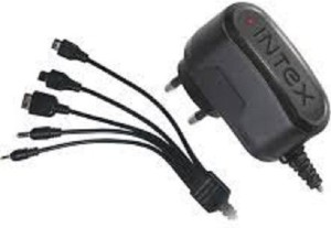 Intex IN-500 SMC Mobile Charger