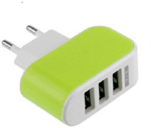 the zebra super hub usb port charger Mobile Charger
