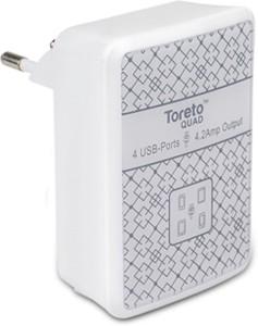 Toreto TMA 4P21 Mobile Charger