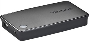 Targus APB27US iPad and Tablet Battery Booster