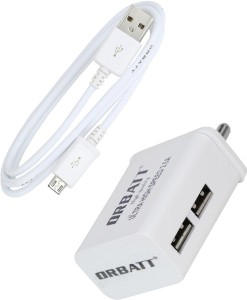 Orbatt Dell XCD28 Compatible 2.5 A Mobile Charger