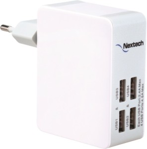 Nextech USB25 Mobile Charger