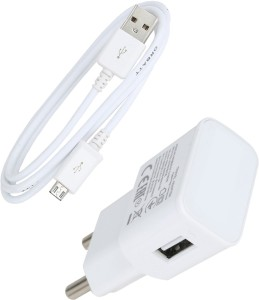 Orbatt Fast Charging 1.0AMP Micromax Canvas Hue Mobile Charger