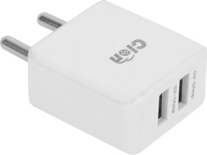 Cion 2 Port USB Adapter for A114r Canvas Beat Mobile Charger