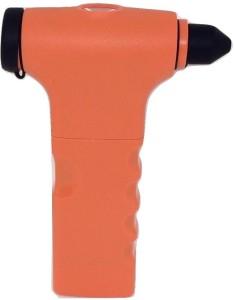 Shrih Shr 9211 Multi Function Car Jump Starter With Hammer 10 Ft
