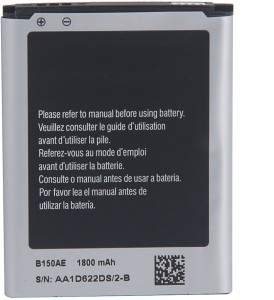 Koloredge  Battery - B150AE for Samsung Galaxy Core i8262