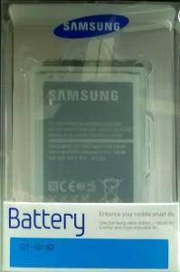 SAMSUNG  Battery - SM-G7102 EB-B220AEBECIN