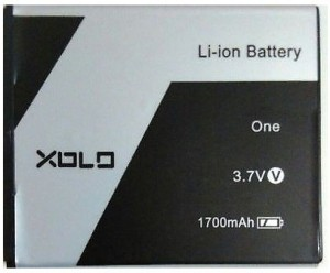 XOLO  Battery - Xolo one