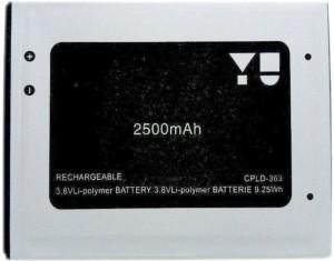 Micromax  Battery - YU YUREKA A05510