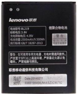 Lenovo  Battery - BL-219 For A880