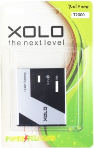 Xolo  Battery - LT2000