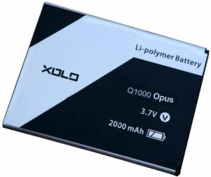 Kartoption  Battery - Xolo Q1000 Opus