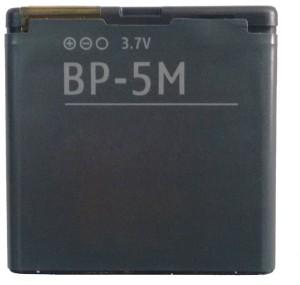 CellWorld  Battery - Long Lasting- For BP-5M
