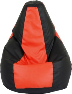 styleaf XXL Bean Bag  With Bean Filling