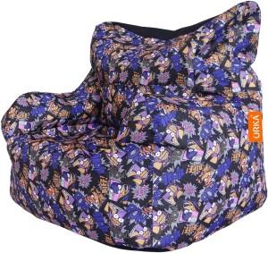 ORKA XXXL Bean Chair Cover