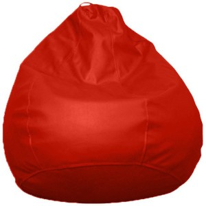 CaddyFull XXL Bean Bag Cover  (Without Beans)