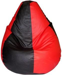 Kainaat Fashion XXL Bean Bag Cover