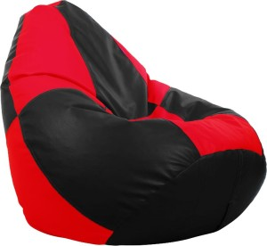 Cosmo XXL Bean Bag  With Bean Filling
