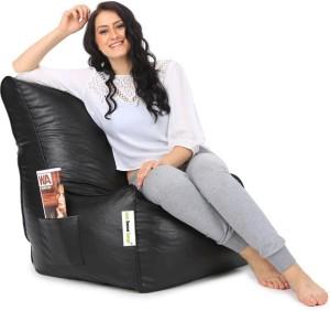 Can Bean Bag XXL Bean Chair Cover