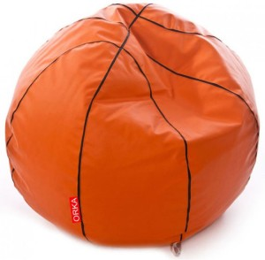 ORKA XL Bean Bag  With Bean Filling
