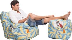 Orka Bean Bags XXXL Bean Chair Cover