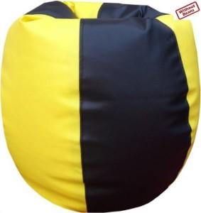 Fun ON XL Teardrop Bean Bag Cover