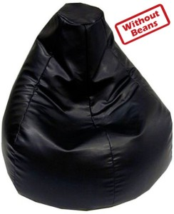 Fab Homez XXXL Teardrop Bean Bag Cover