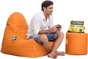 Orka Bean Bags XXL Bean Chair Cover