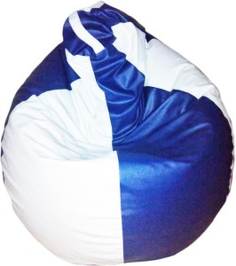 Comfort XXL Bean Bag  With Bean Filling