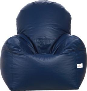 Star XXXL Bean Chair Cover