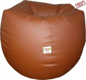 Fun ON XXXL Teardrop Bean Bag Cover