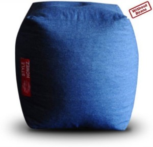 Style Homez Large Bean Bag Cover