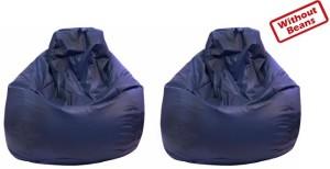 Fab Homez XXXL Bean Bag Cover